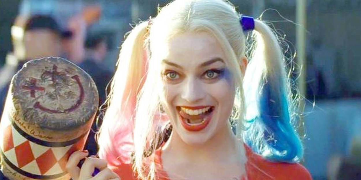 Read more about the article Ad Nauseam, la mise à mort de Harley Quinn