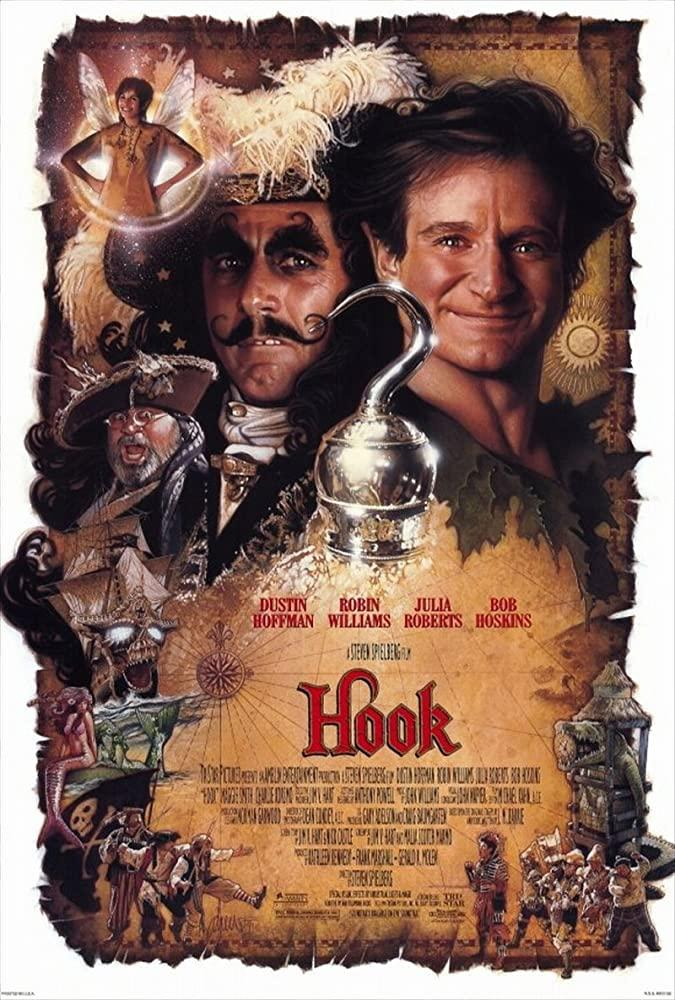 Read more about the article Kids Corner: Hook