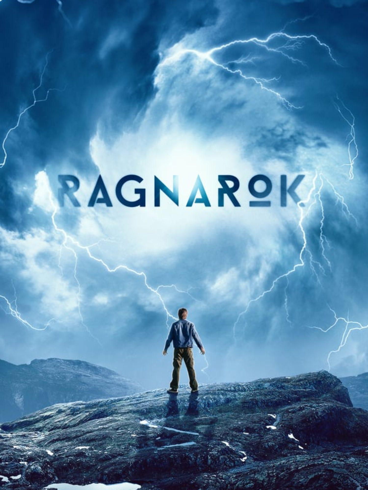 Ragnarök (Saison 1)