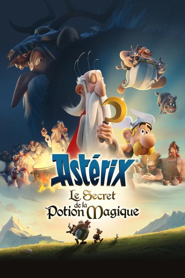 Read more about the article Kids Corner: Asterix – Le secret de la potion magique