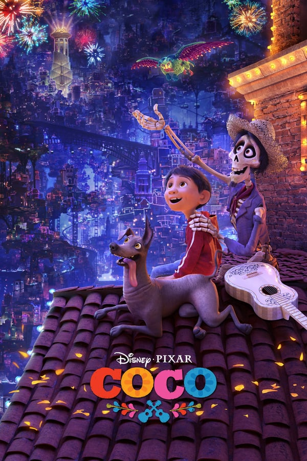 Read more about the article Kids Corner: Coco