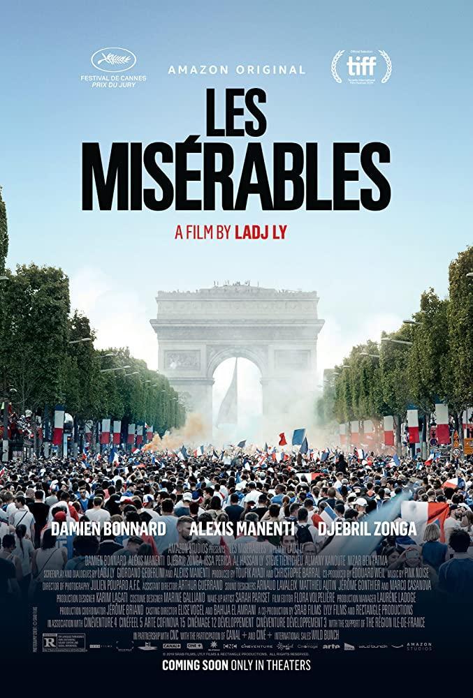 Read more about the article Les misérables