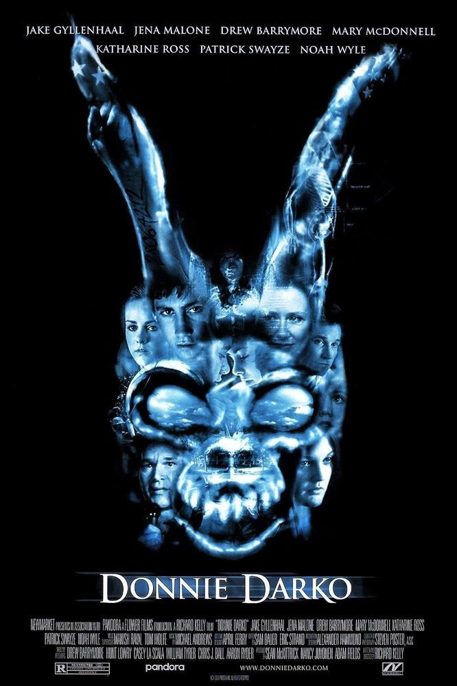 Read more about the article Donnie Darko
