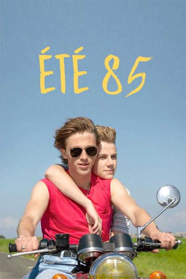 """Read more about the article Dans nos oreilles: la B.O. d'""""Été 85″"""