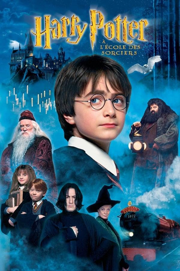 Read more about the article Kids Corner: Harry Potter à l'école des sorciers