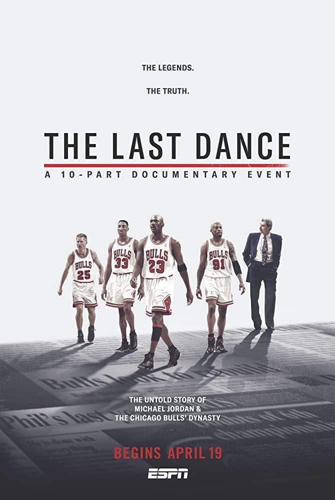 Read more about the article The Last Dance
