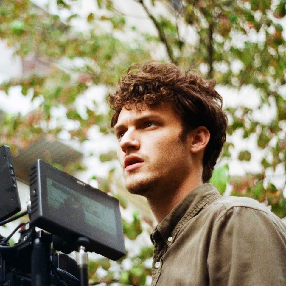 Read more about the article Interview: Maxime Sanchez, jeune réalisateur