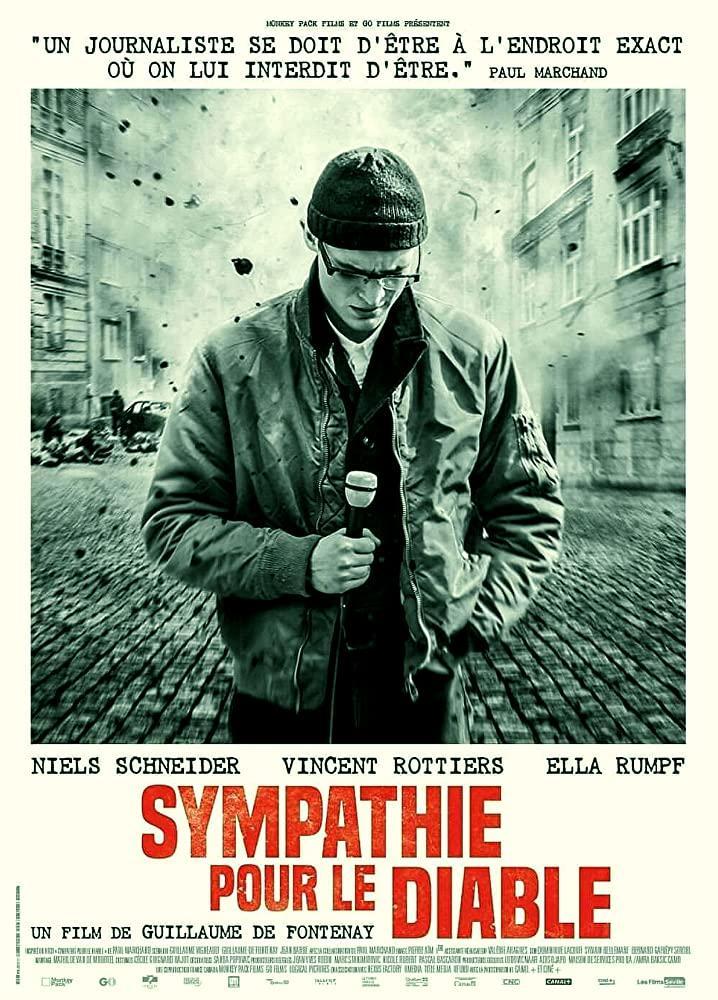 Read more about the article Sympathie pour le diable