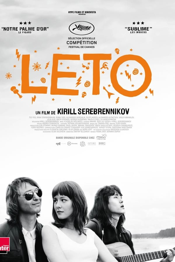 Read more about the article Leto