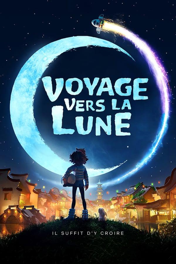 Read more about the article Kids Corner: Voyage vers la lune