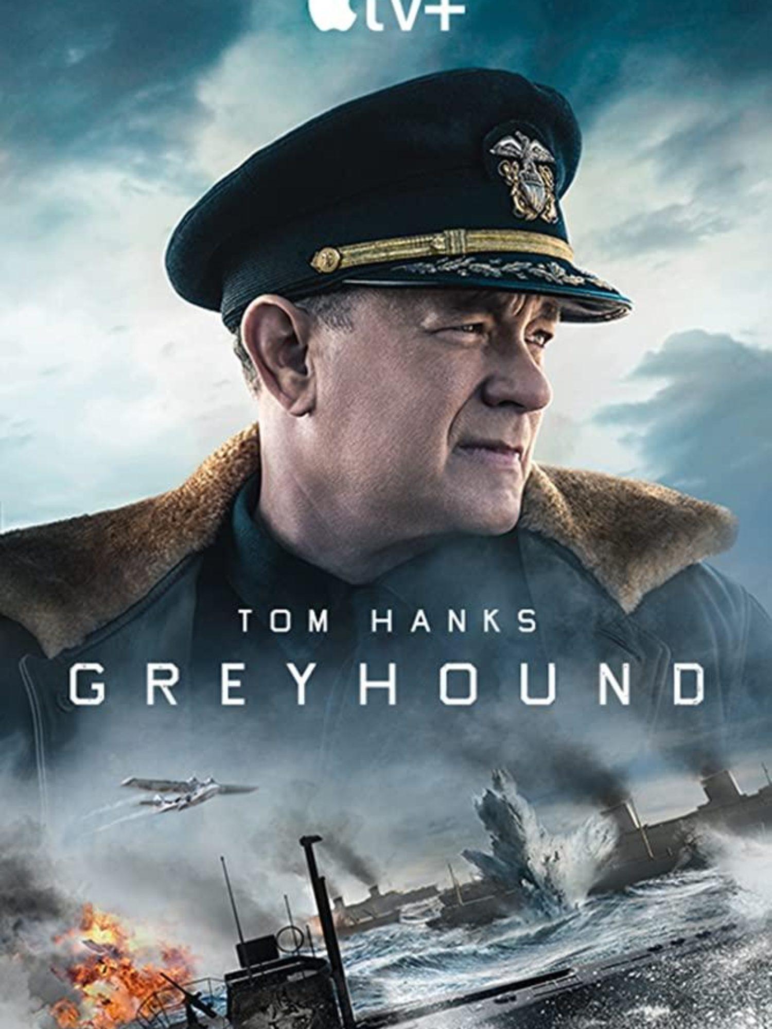 USS Greyhound: La bataille de l'Atlantique