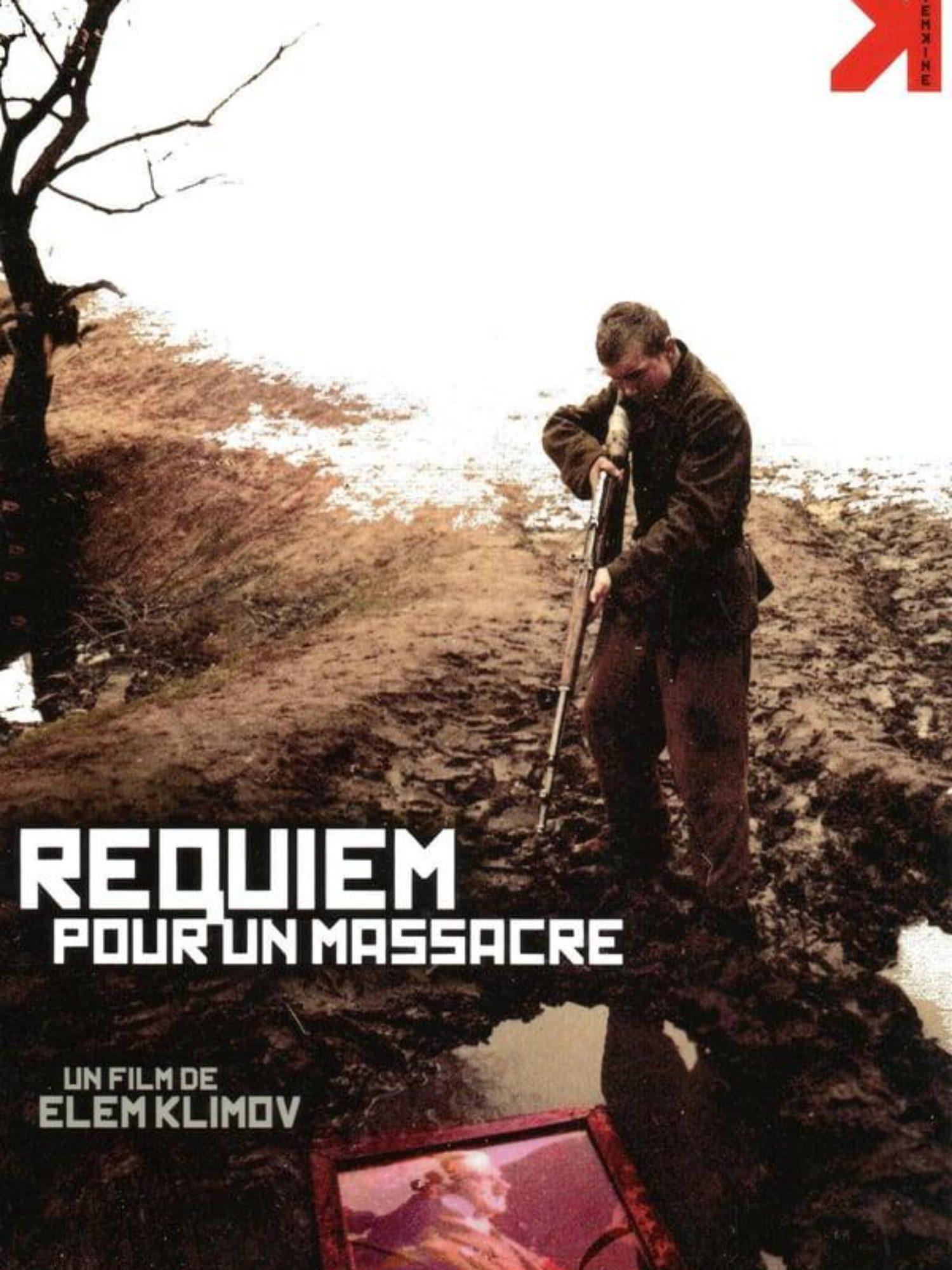 Tastr Time: Requiem pour un massacre