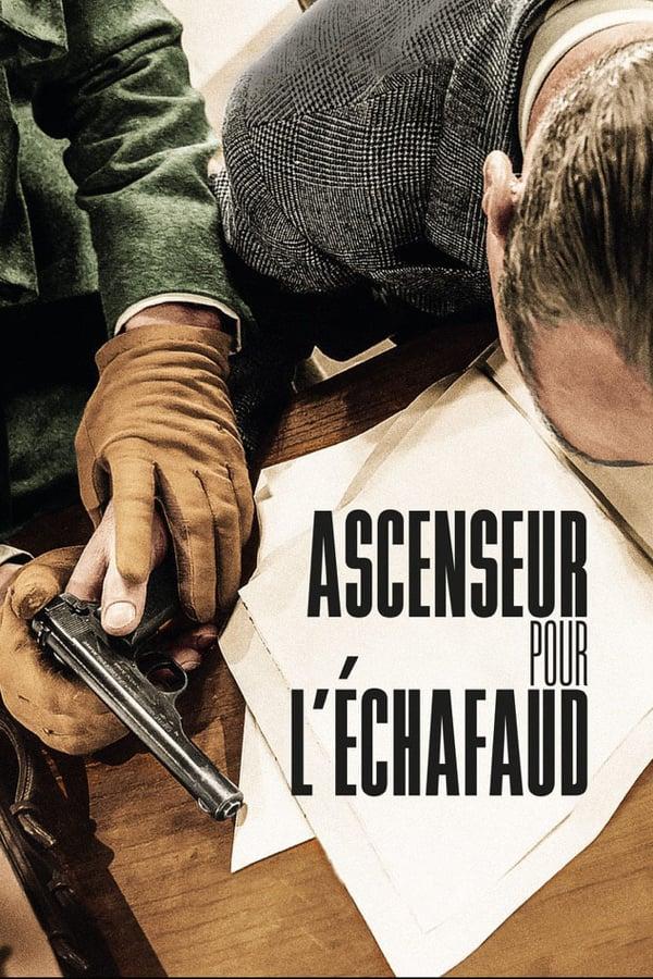 Read more about the article Tastr Time: Ascenseur pour l'échafaud