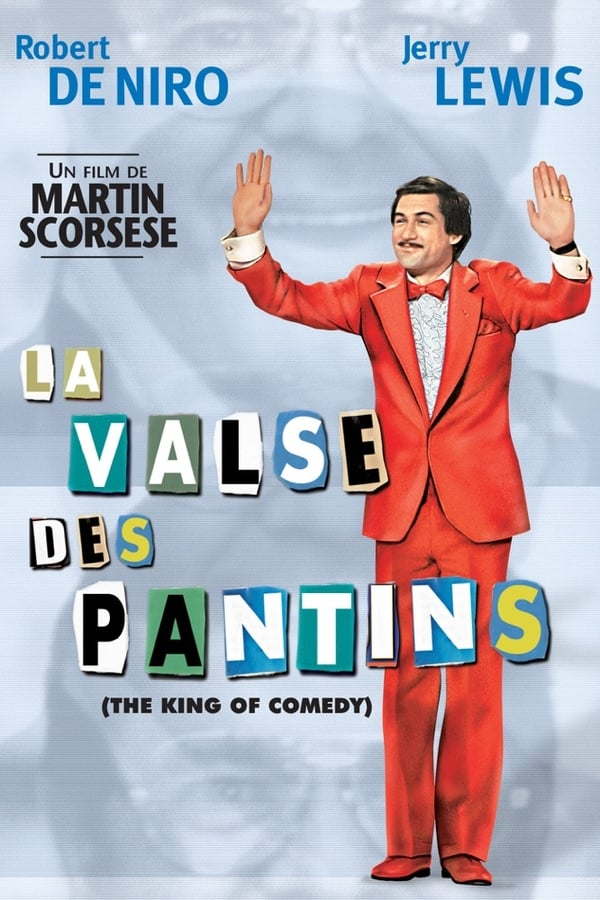Read more about the article La valse des pantins