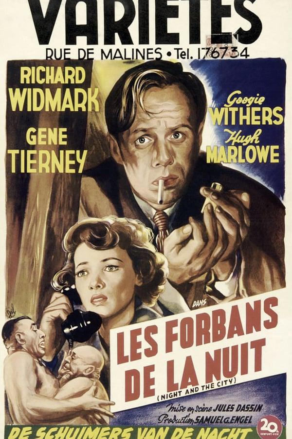 Read more about the article Les forbans de la nuit