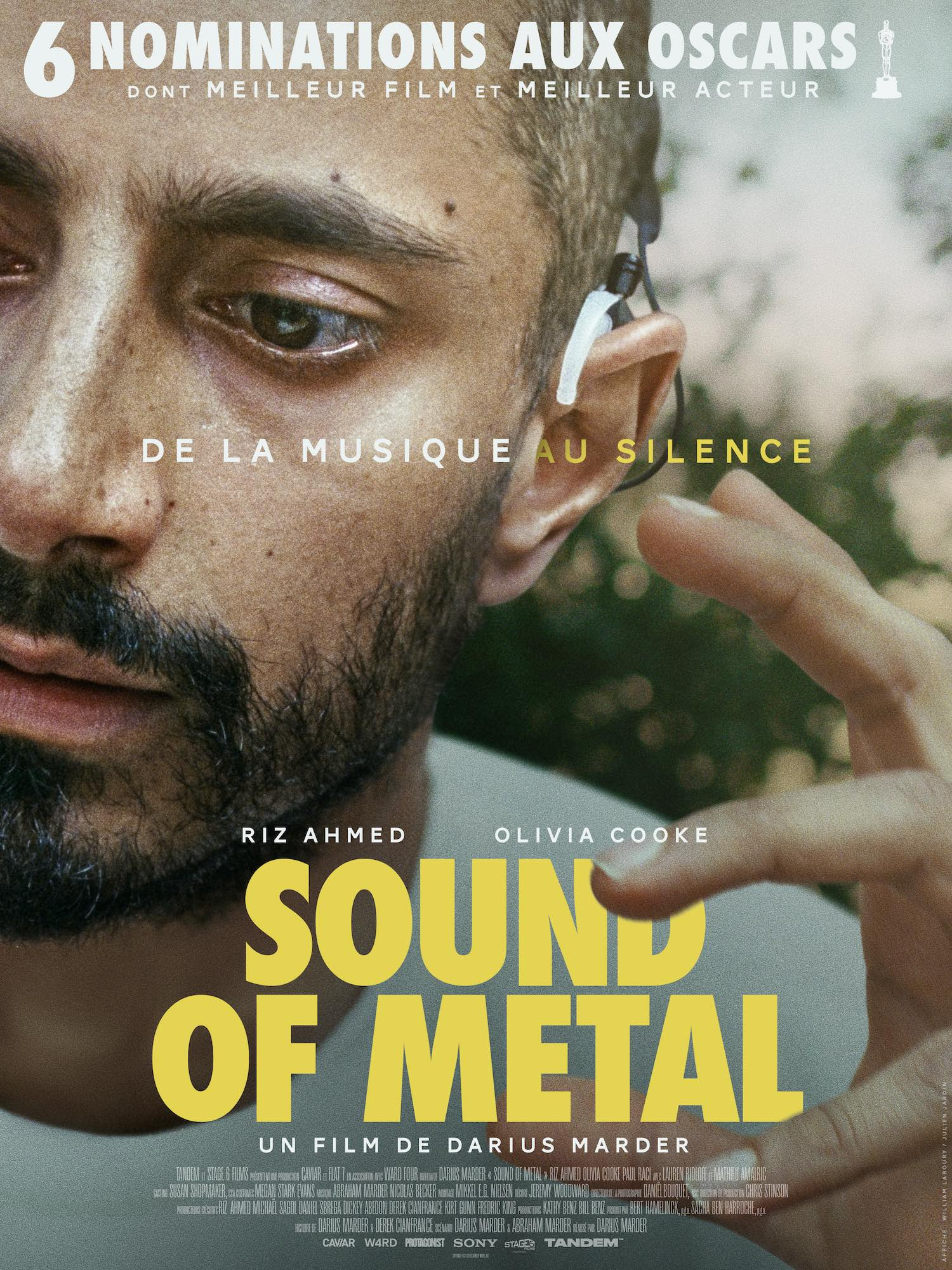 Read more about the article Sound of Metal