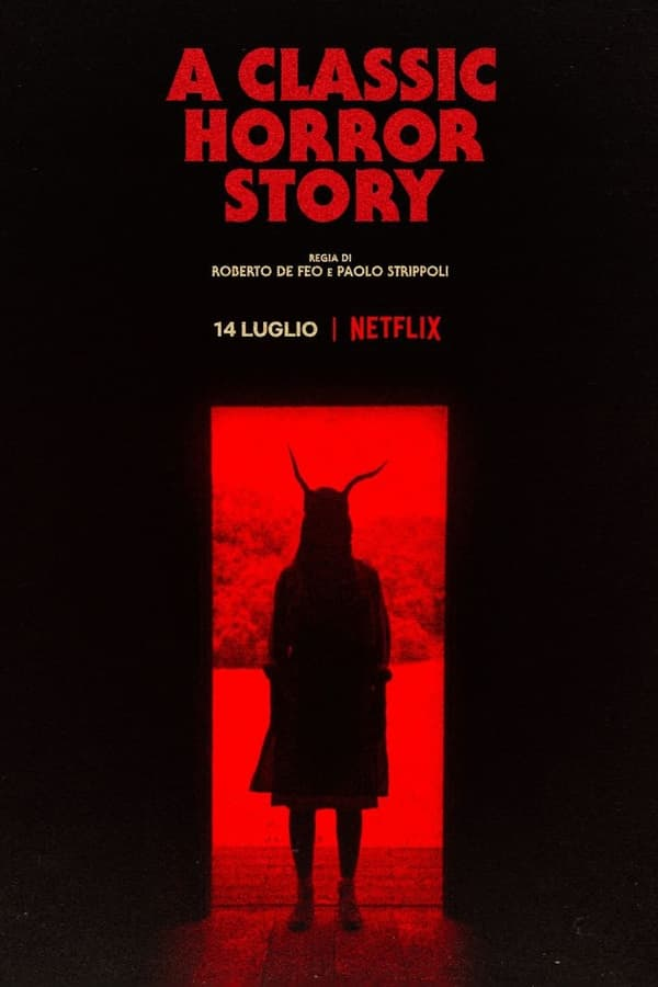 Read more about the article A Classic Horror Story