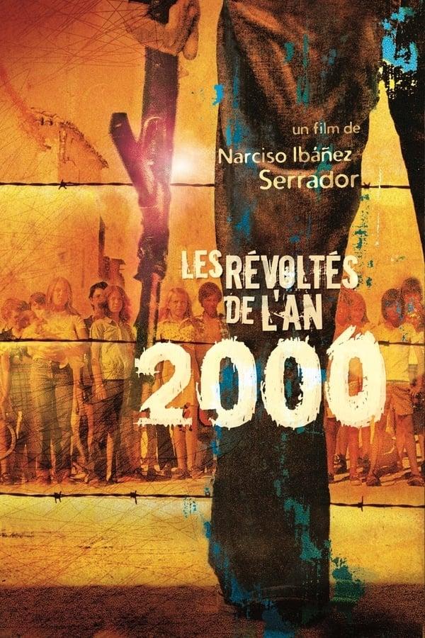 Read more about the article Chronique audio #7: Les révoltés de l'an 2000