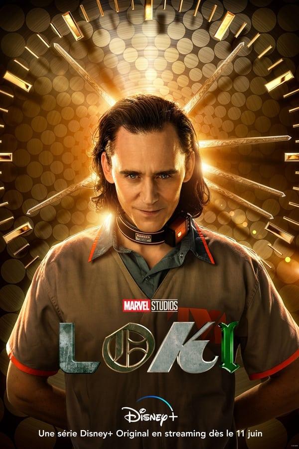 Read more about the article Chronique audio #8: Loki (Saison 1)