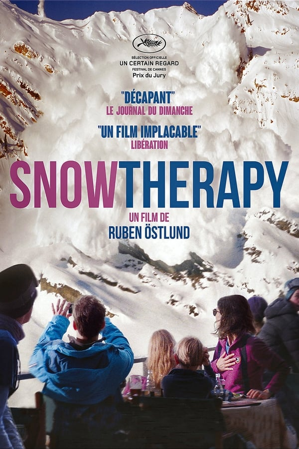 Read more about the article Snow Therapy