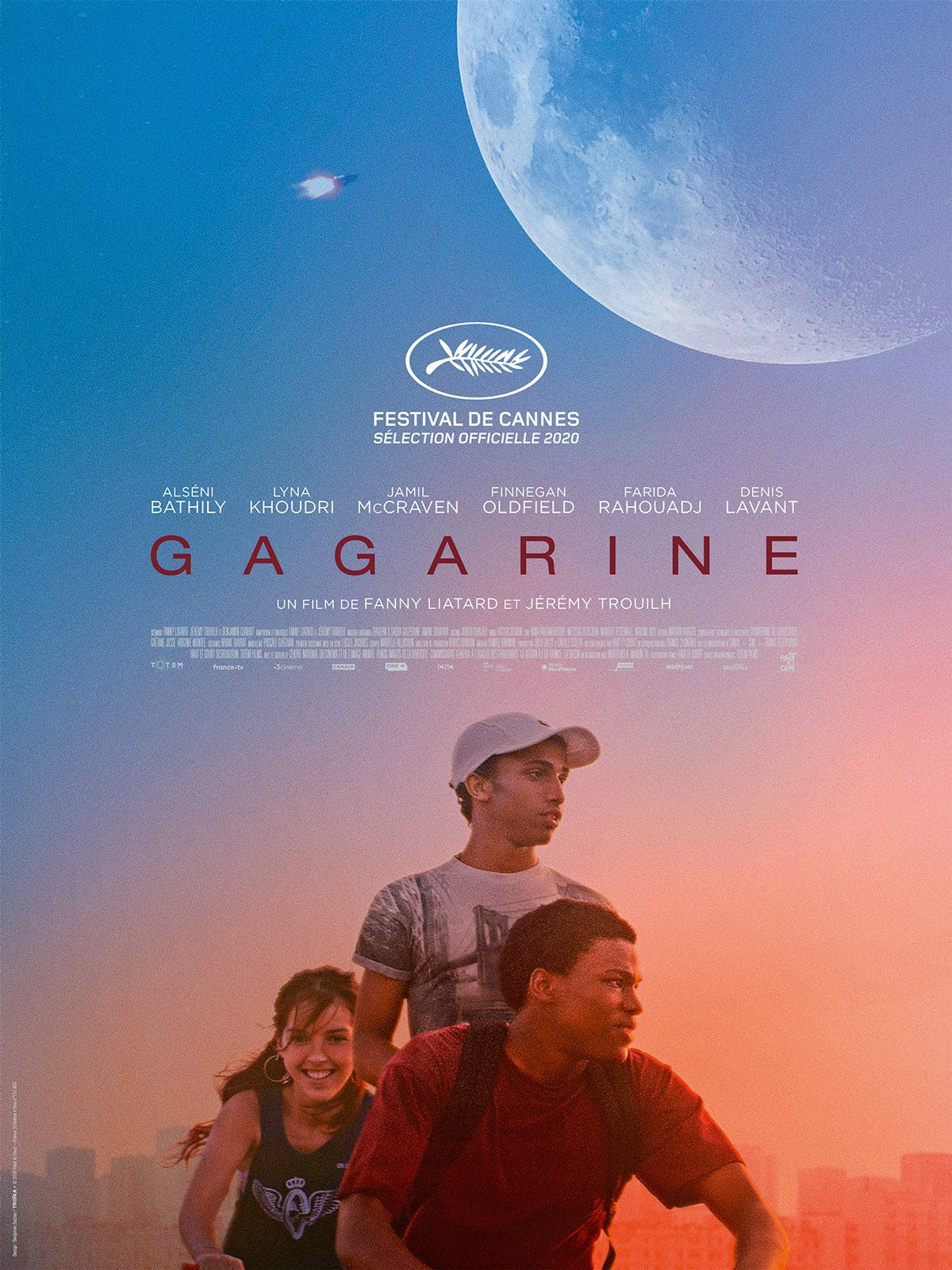 Read more about the article Gagarine