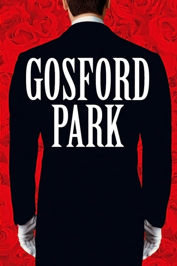 Read more about the article Gosford Park