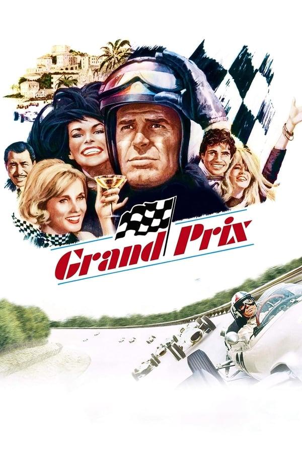 Read more about the article Chronique audio #12: Grand Prix, en compagnie de Toine